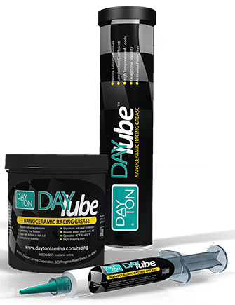 DayLube Nanoceramic Grease