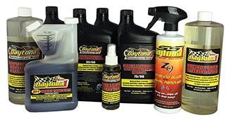 Daytona 1 Go-Fast Defrictionator Kit
