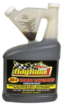 Daytona 1 XL-1 Engine Treatment