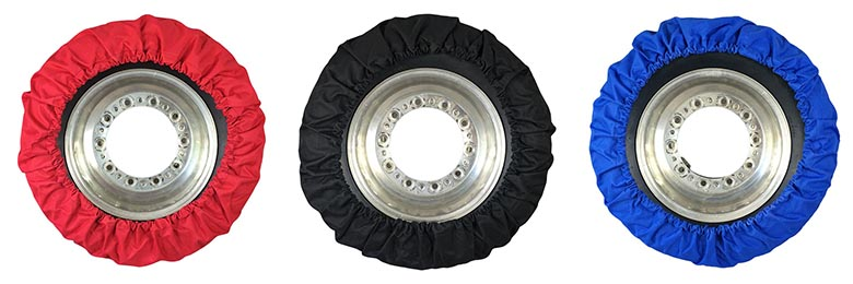 Realskins Tire Covers