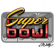 Willys Super Bowl Logo